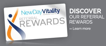 New Day Vitality Rewards Program